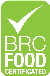 BRC Food Certificated-Col